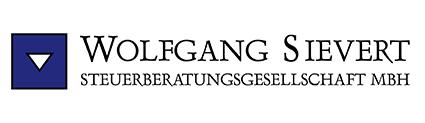 Wolfgang Sievert Steuerberatungsgesellschaft mbH - Logo